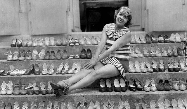 Prochain #SemMode, le 10 février 2017, 14h30, Le Spectacle de la mode en France, 1918-1945